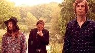 """Song Premiere: Scandinavian Psychedelia from Black Light White Light - """"Running"""""""