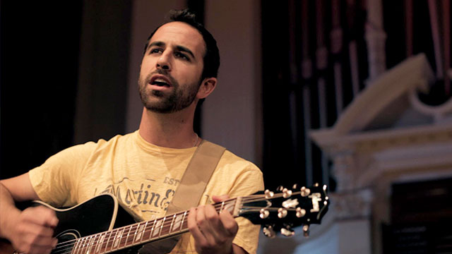 Song Premiere: Sensitive, Acoustic Balladry from My Silent Bravery -