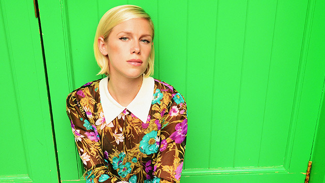 Album Premiere: Grace Weber's Enthusiastic, Soulful New Album, 'The Refinery'