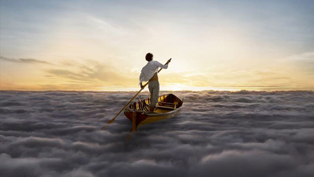 Hear a Song From Pink Floyd's Upcoming 'The Endless River'