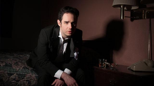Album Premiere: Matthew Connor - 'Farewell Motel'
