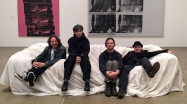 """Video Premiere: The Dead Milkmen - """"The Sun Turns Our Patio Into a Lifeless Hell"""""""