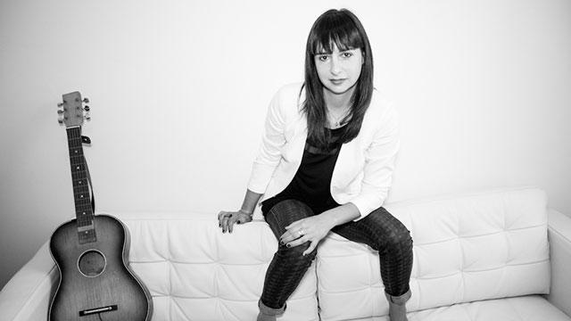 Song Premiere: Erica Glyn -