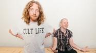 Album Premiere: DRGN King - 'Baltimore Crush'