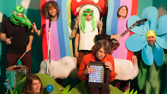 Wayne Coyne Talks Miley, Maynard and the Flaming Lips' Wild 'Sgt. Pepper' Remake