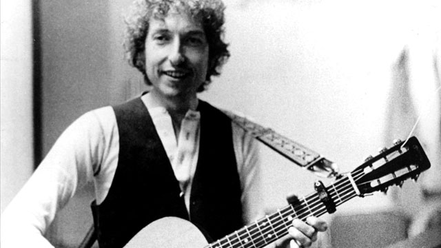 Advance Album Streams from Bob Dylan, Neil Young, Future and More