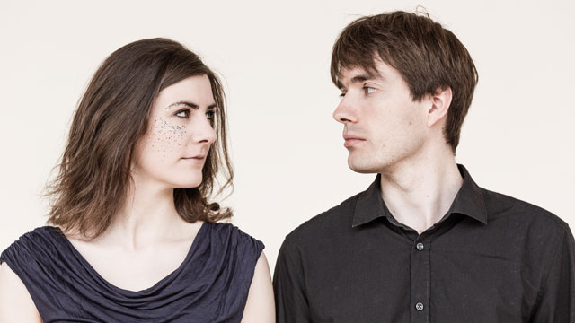 Album Premiere: Carolina Eyck and Christopher Tarnow - 'Improvisations for Theremin and Piano'