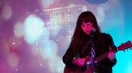 """Video Premiere: Ghost Town Jenny - """"Lights"""""""