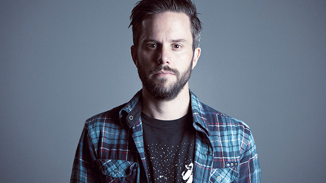 Video Premiere: Thomas Giles (Between the Buried and Me) -