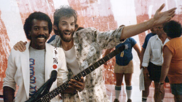 The Story of Kenny Loggins'