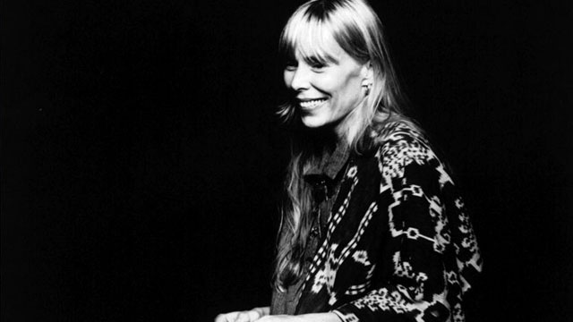 Giveaway: Joni Mitchell's 4-Disc Box Set, 'Love Has Many Faces'