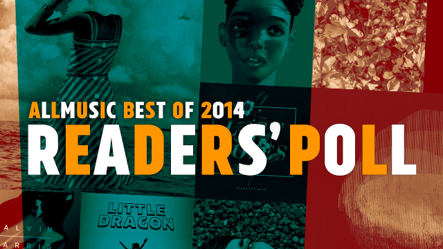 Vote For Your Favorite Albums of 2014