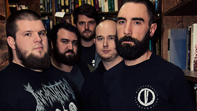 Song Premiere: Call of the Void,