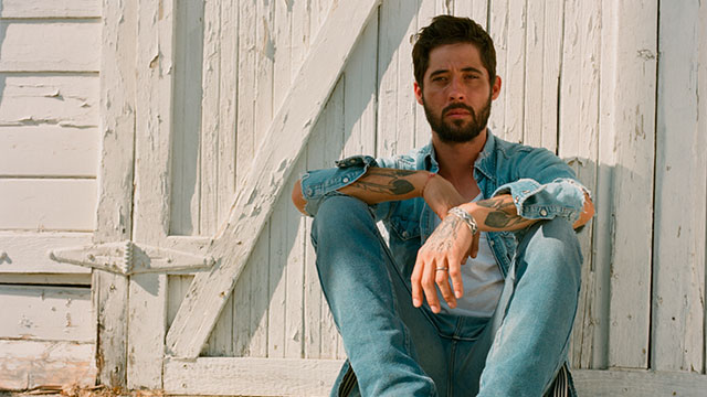 Ryan Bingham's Bull Riding Songs, and a Behind the Scenes Look at His New Album
