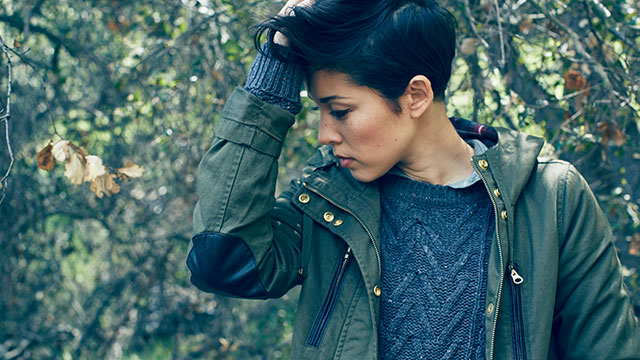 Exclusive Performance: Acoustic Pop from Kina Grannis