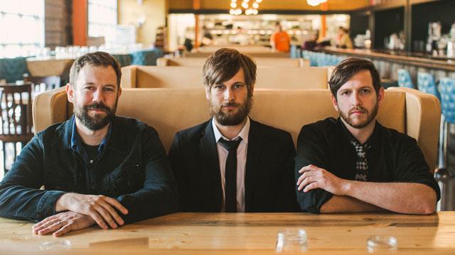 Album Premiere: Quiet Company's Big, Bold 'Transgressor'