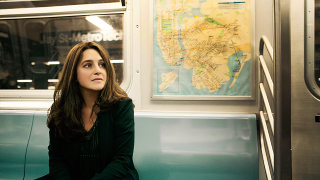 Album Premiere: Pianist Simone Dinnerstein Takes on Gershwin and Ravel With 'Broadway-Lafayette'