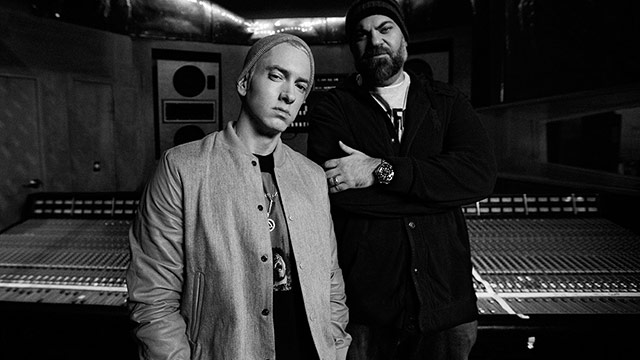 Watch 'Not Afraid: The Shady Records Story,' Featuring Eminem, 50 Cent, Dr. Dre and More
