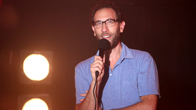 Comedian Ari Shaffir's Favorite Altered State Songs