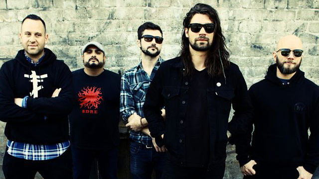 Five Minutes With Taking Back Sunday Frontman Adam Lazzara
