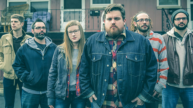 Song Premiere: Indie Folk from the Speedbumps,