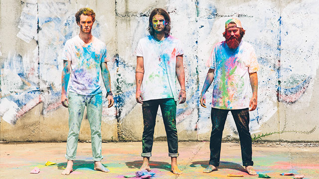 Exclusive Performance: Modern Nashville Bluegrass from Judah & the Lion