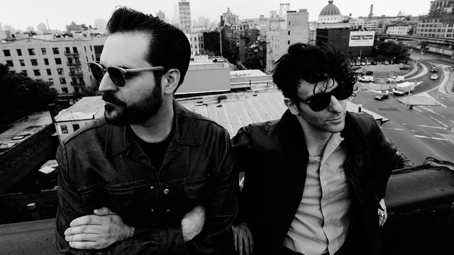 Song Premiere: Low Cut Connie (Featuring Dean Ween),