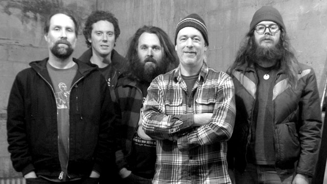 Built to Spill's Doug Martsch on Making Albums: