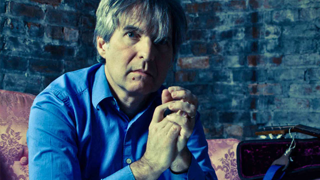 Song Premiere: Chris Stamey of the dB's,