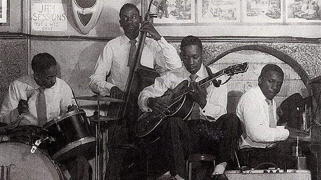 Song Premiere: Wes Montgomery,