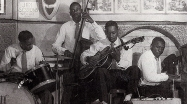 """Song Premiere: Wes Montgomery, """"How High the Moon,"""" Live in 1956"""