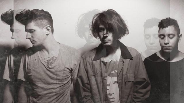 Album Premiere: Born Cages, 'I'm Glad I'm Not Me,' Debut LP from Warped Tour-Bound Trio
