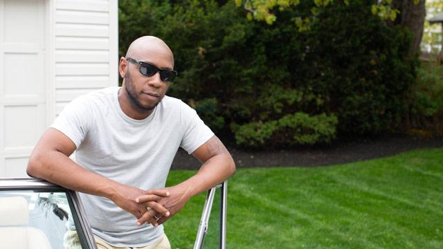 Video Premiere: Skoota Warner Brings Live Instrumentation to Jazzy, Hip-Hop Flavored