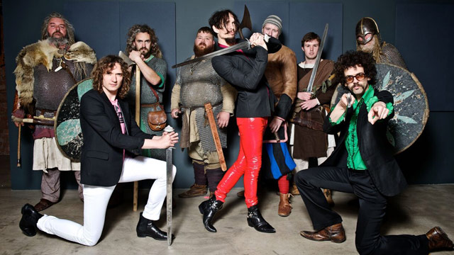 The Darkness' Dan Hawkins Talks 'Last of Our Kind':