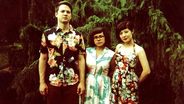 Album Premiere: Peptalk's Evocative, Eclectic 'Islet'