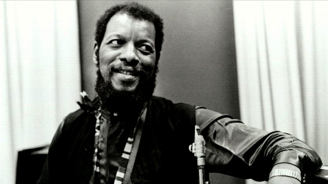 The Shape of Jazz to Come: Remembering Ornette Coleman