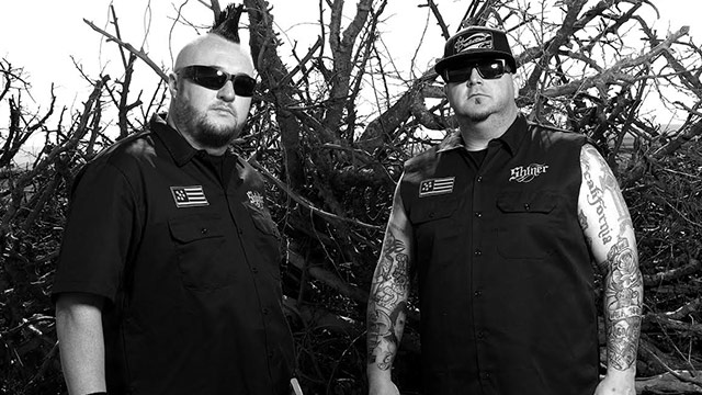 Song Premiere: Moonshine Bandits Put Rap Through a Country Filter on