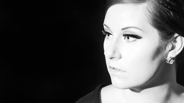 Video Premiere: Ashleigh Stone's Haunting