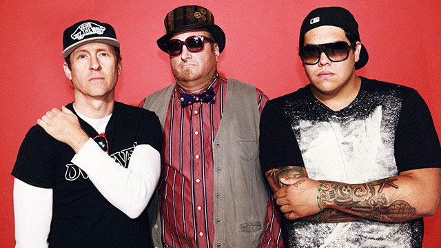 Video Premiere: Sublime With Rome,