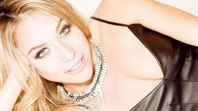 Video Premiere: YouTube Star Mandy Jiroux Dives Into Pop Music With