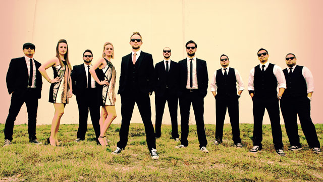 Song Premiere: The Nightowls Embrace Vintage Soul on