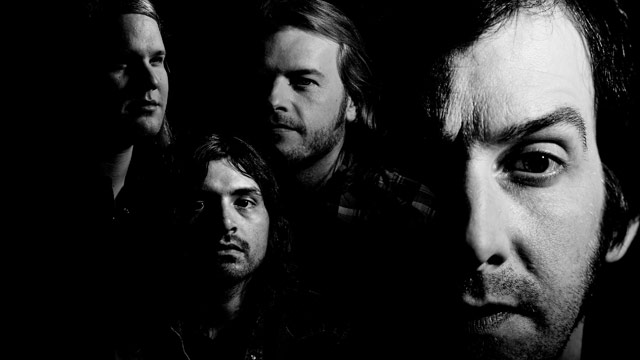 The Sword and Frontman J.D. Cronise Set Aside Metal and Spread Their Wings on 'High Country'