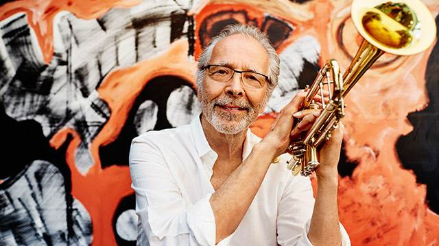 Song Premiere: Herb Alpert,