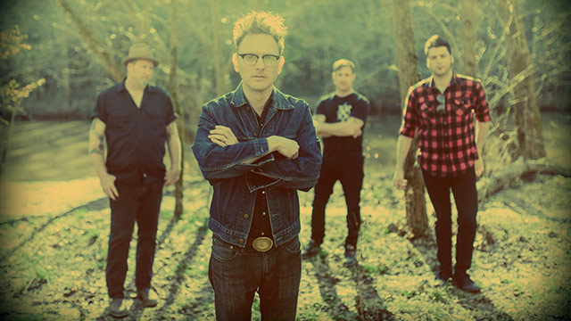 Song Premiere: The Legendary Shack Shakers,