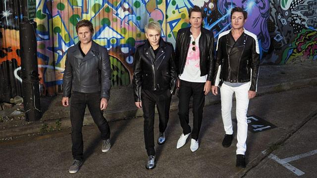 Stream Duran Duran's New Album, 'Paper Gods'
