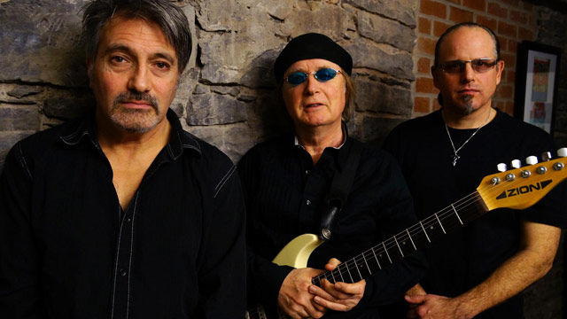 Album Premiere: Kim Simmonds and Savoy Brown, 'The Devil to Pay'