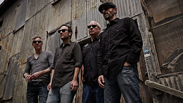 The Toadies' Vaden Todd Lewis Recalls Being An