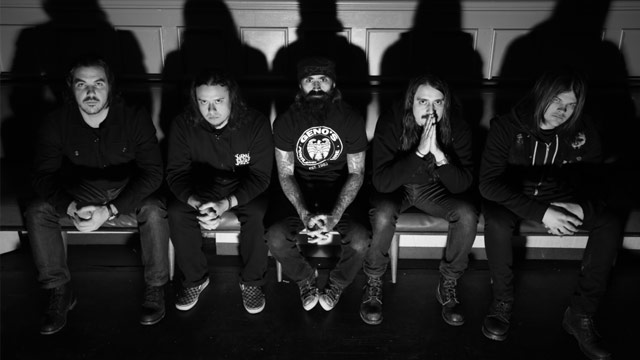 Song Premiere: White Widows Pact,