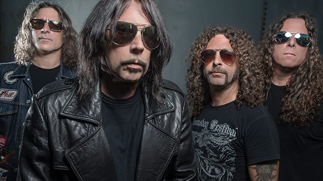 Album Premiere: Monster Magnet, 'Cobras and Fire (The Mastermind Redux)'