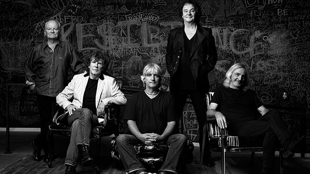 Album Premiere: The Zombies, 'Still Got That Hunger,' Plus Enter To Win a Signed Copy